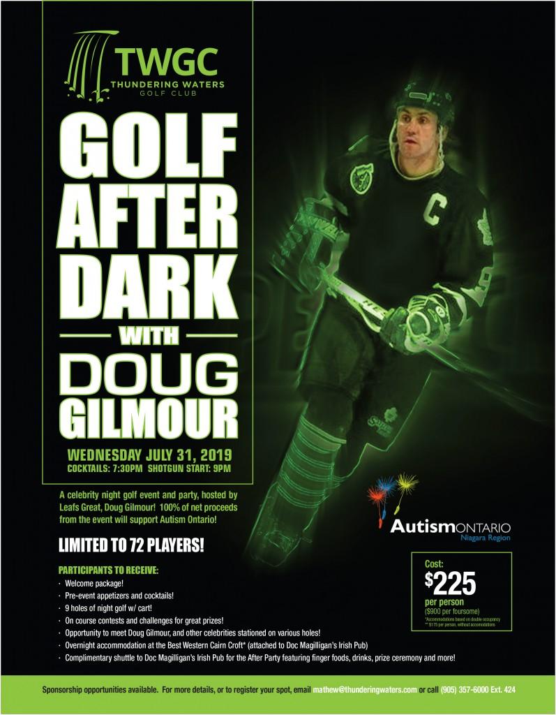 Arch_TWGC Golf AFTER DARK Poster 2018_V2