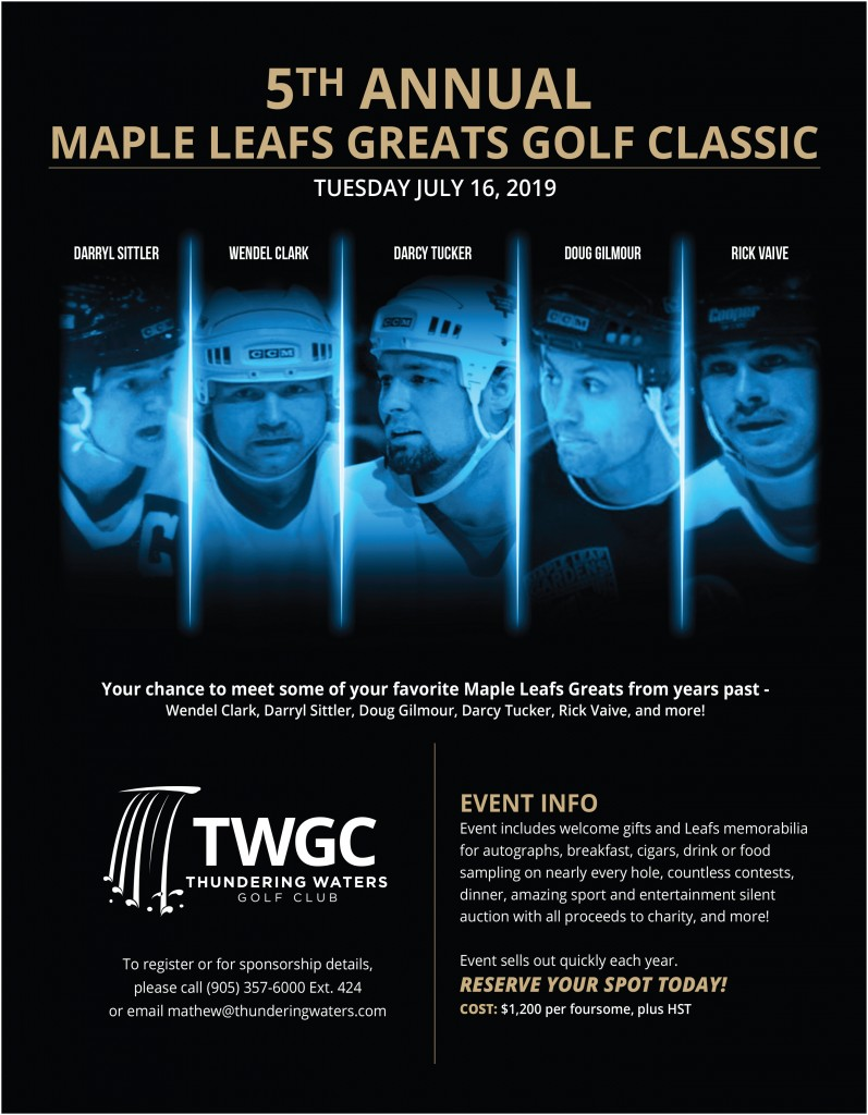 Arch_TWGC Maple Leafs Greats Golf Classic 2019_V3