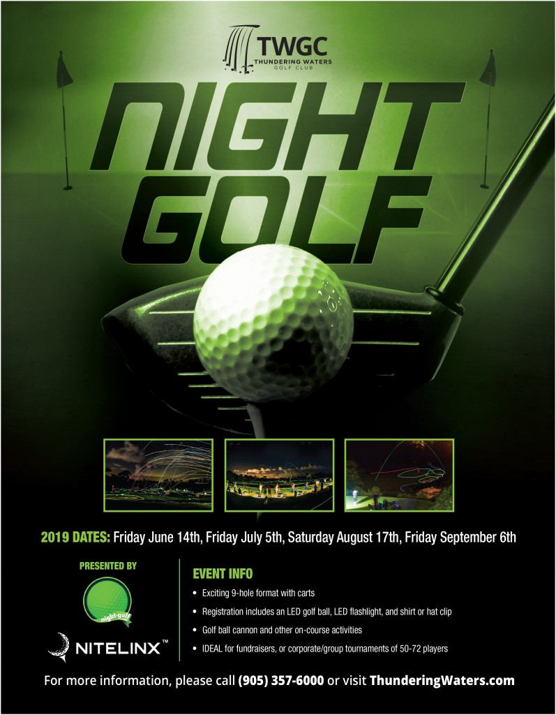 Arch_TWGC_Night Golf Event Flyer 8.5x11_2019